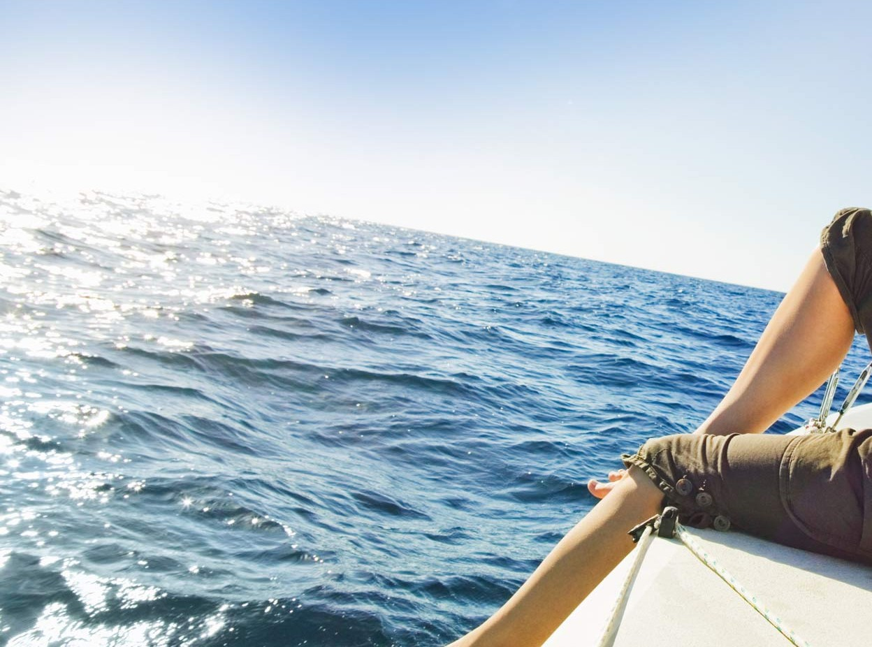 Yacht & Bare Boat Insurance